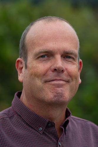 Dave Deboo